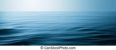 água, superfície
