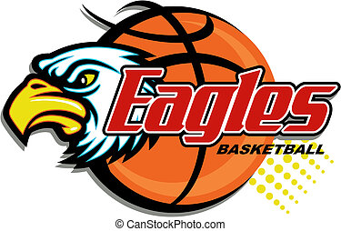 águias, basquetebol