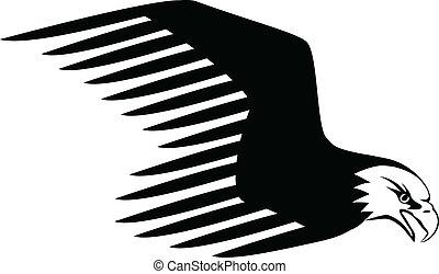 águila, símbolo