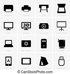 állhatatos, computer icons