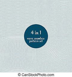 általános, pattern., seamless, lenget, 1, háttér., 4