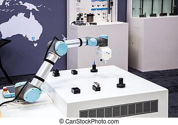 általános, robotok