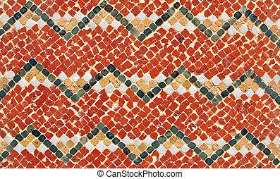 Rabe mosaico estilo cer mico marroqu marocco for Mosaico marroqui