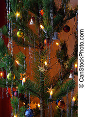 árbol, navidad, 05