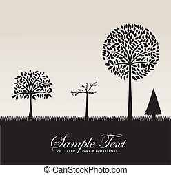 árboles