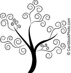 árvore