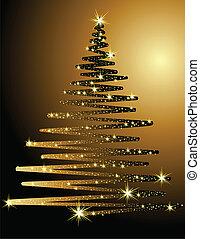 árvore, natal