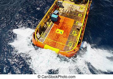 átutalás, olaj, csónakázik, rakomány, beszerzés