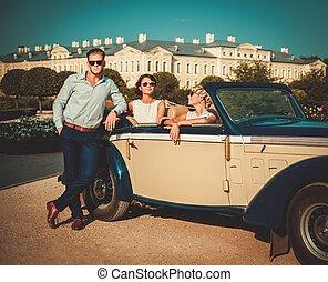átváltható, gazdag, barátok, klasszikus