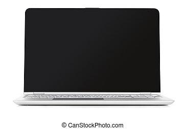átváltható, számítógép, laptop