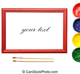 äga, konst, utrymme, text, målare, begrepp, din