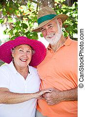 äldre koppla, gårdsbruksenheten räcker