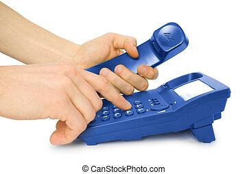 ämbete telefonera