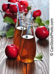 äpple äppeljuice