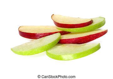 äpple andel