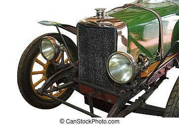 årgång, 1913, solstråle