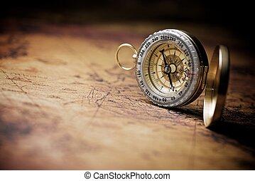 årgång, begrepp, navigation