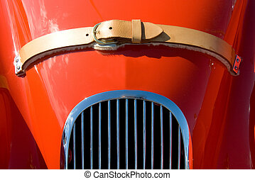 årgång bil, specificera