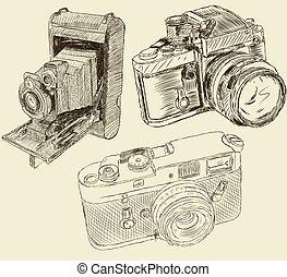 årgång, cameras