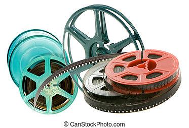 årgång, film, bio