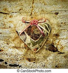 årgång, hjärta