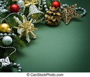 Årgång, jul, bakgrund