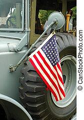 årgång, militäriskt fordon