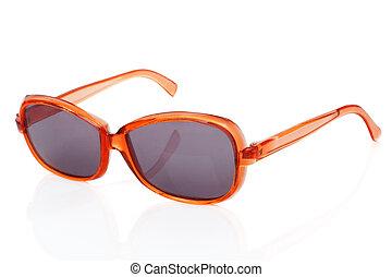 årgång, sunglasses.