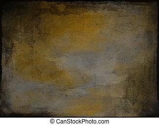 årgång, textyre, bakgrund
