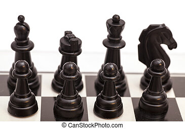 échecs, échiquier