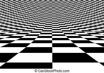 échecs, fond