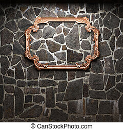 mur pierre clair cadre pierre fait clair cadre mur 3d. Black Bedroom Furniture Sets. Home Design Ideas