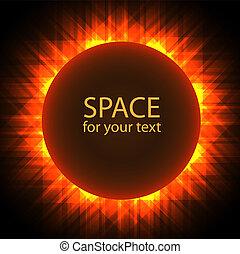 éclipse, solaire, résumé