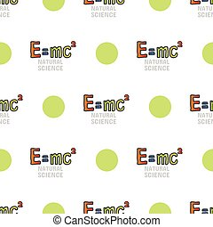 école, énergie, équivalence, seamless, modèle, dos, masse