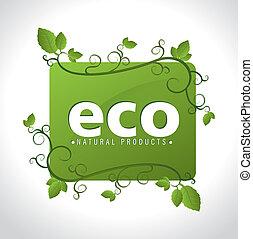 écologie, conception