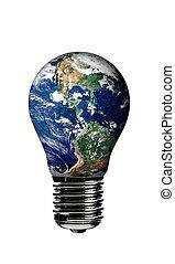 écologique, énergie