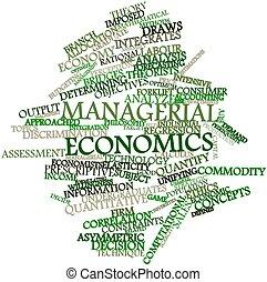 économie, directorial