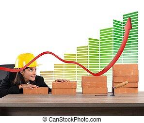 économie, et, énergie, efficacité