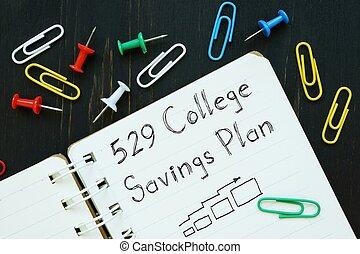 économies, écriture, plan., écriture, texte, 529, collège