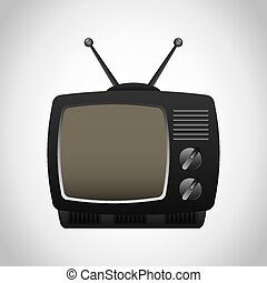 écran télévision