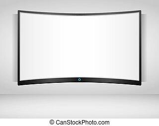 écran tv