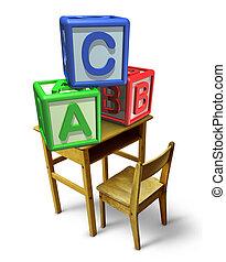 éducation primaire