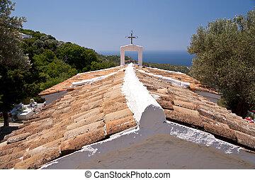 église grecque