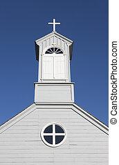 église pays