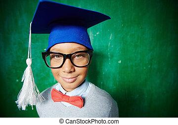 élémentaire, diplômé