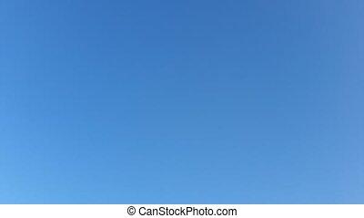 éléments, fond, conception, beauté, bleu ciel