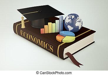 éléments, université, ceci, image, économie, -, nasa, faculté, meublé