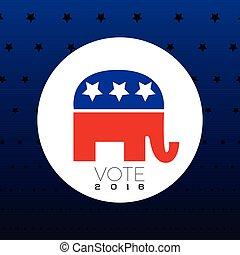 élection, jour