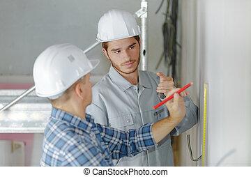 électriciens, apprenti