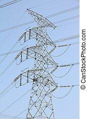électricité, japon